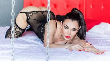 Show quente na webcam de Katirina – Meninas em Jasmin