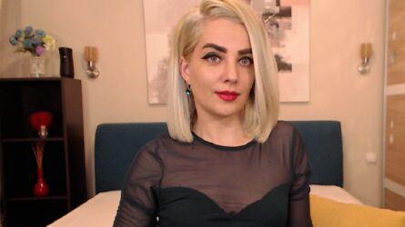 BlondeNinna
