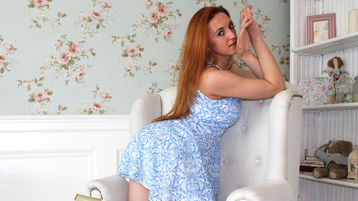 ChristineSpark's hot webcam show – Girl on Jasmin
