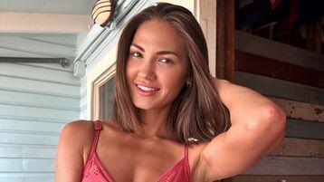 CuteGal's hot webcam show – Fille sur Jasmin