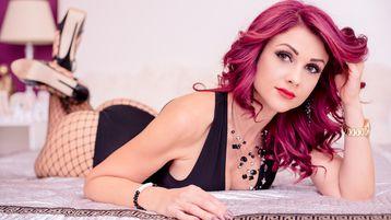 KaylaFoxy's heta webbkam show – Flickor på Jasmin