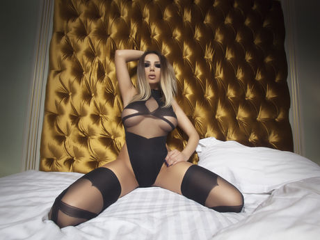 MilaLeMay | Webcamsextime
