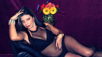 JENNYxBROWN's heta webbkam show – Flickor på Jasmin
