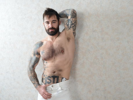 JasonStaar | Hotgoocams