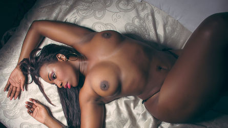 DhasiaEvans | LiveSexAwards