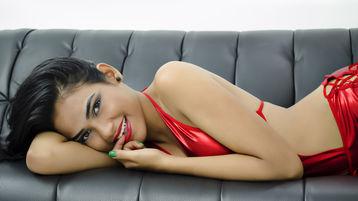 koraline's heiße Webcam Show – Mädchen auf Jasmin