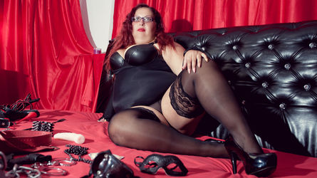 DominatrixAnabel | Kinkyfair