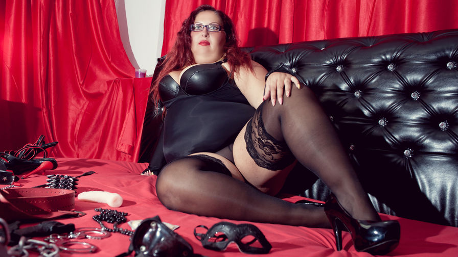 DominatrixAnabel | Proncams