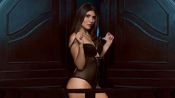 AnnLeyva's hot webcam show – Girl on Jasmin