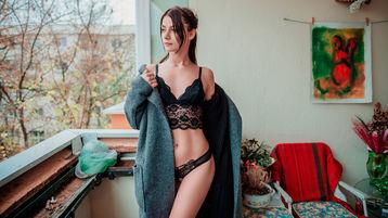 ReeneFox's hot webcam show – Girl on Jasmin