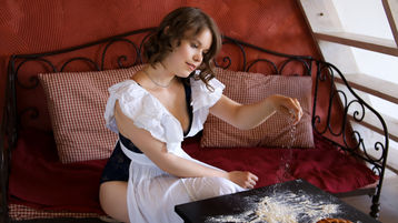 Gorący pokaz CameronCuteGirl – Dziewczyny na Jasmin