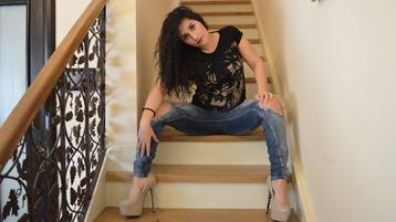 MelanieParker | Jasmin