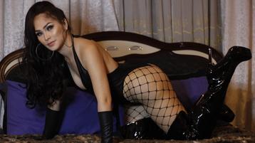 SEXYbigcockDOL's hete webcam show – Transgendered op Jasmin