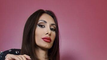 Sexy show su webcam di divadomme – Fetish su Jasmin