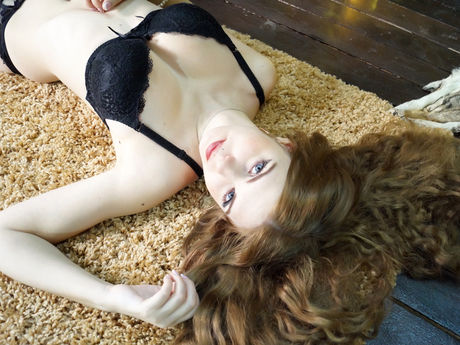 AlmaGraceX | Hellocamgirl