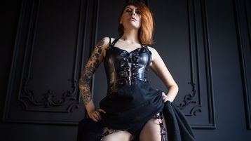 EmmaFoxxy's hot webcam show – Girl on Jasmin
