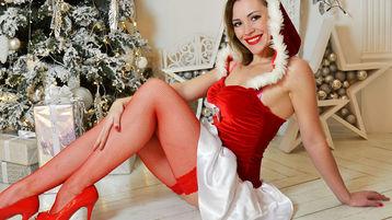 Show quente na webcam de QueenOfYourHeart – Meninas em Jasmin