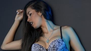 ZaraDcruz のホットなウェブカムショー – Jasminのガールズ