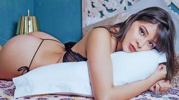 AnnieLeiner`s heta webcam show – Flickor på Jasmin