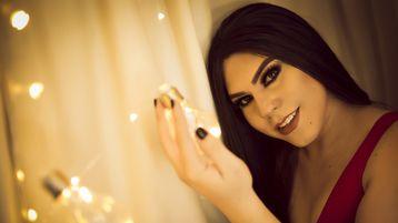 SaenzSamy's hete webcam show – Transgendered op Jasmin