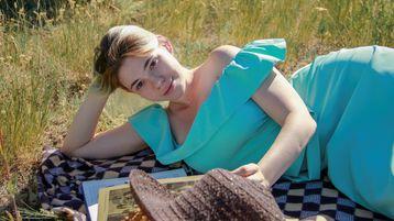 Gorący pokaz EmmaShining – Bratnia Dusza na Jasmin