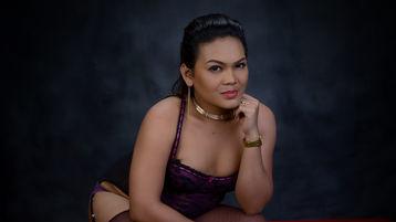 DBestSlutTS show caliente en cámara web – Transexual en Jasmin