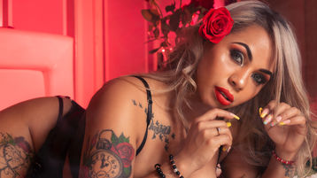 AllisonMoss szexi webkamerás show-ja – Lány a Jasmin oldalon