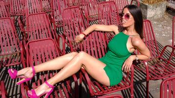 VanessaNell's heiße Webcam Show – Heißer Flirt auf Jasmin