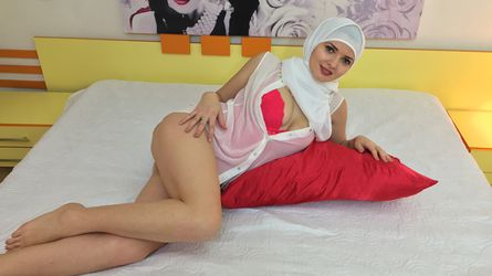 princessherra's profile picture – Girl on LiveJasmin