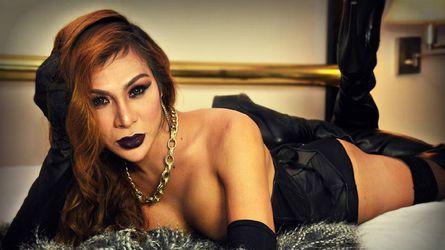 SexExpertQUEENxx's profile picture – Transgender on LiveJasmin