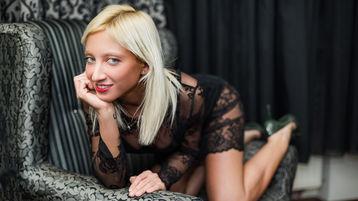 SoniaBluEyes szexi webkamerás show-ja – Lány a Jasmin oldalon