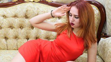 JennyOtis`s heta webcam show – Flickor på Jasmin