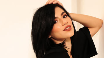 AlexissQuinn szexi webkamerás show-ja – Lány a Jasmin oldalon