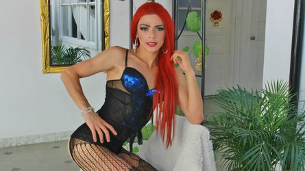 RoxxyTS's profile picture – Transgender on LiveJasmin