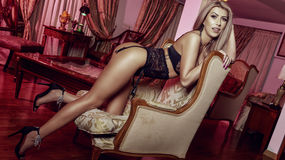Alizzz's hot webcam show – Girl on LiveJasmin