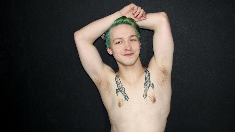 IzzyAlwin fotografía de perfil – Gay en LiveJasmin