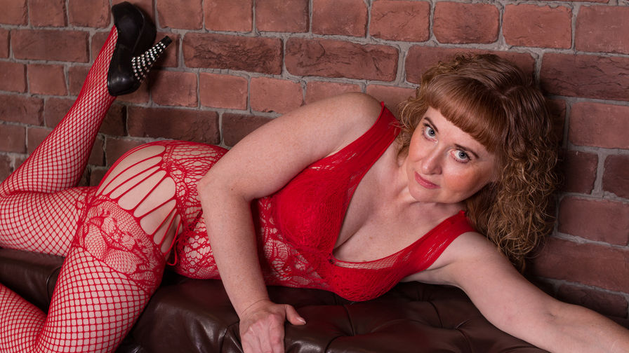 NeedBeStretcedDP's profile picture – Mature Woman on LiveJasmin