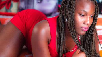 EbonySweetLatin szexi webkamerás show-ja – Lány a Jasmin oldalon