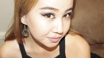 Liena's hot webcam show – Girl on Jasmin