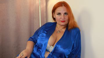 irinahotvoru's hot webcam show – Mature Woman on Jasmin