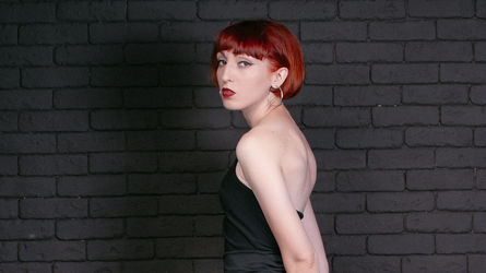 Alfreedda's profile picture – Soul Mate on LiveJasmin