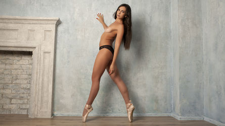 BeatrixBB's profile picture – Girl on LiveJasmin