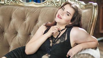 RosalineCarefuls hete nettkamera show – Het flirt på Jasmin