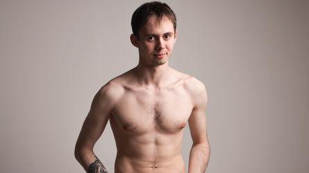 Foto de perfil de SamDouson – Gay em LiveJasmin