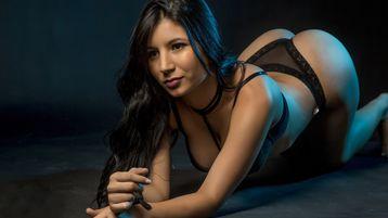 Show quente na webcam de MeganTompson – Meninas em Jasmin