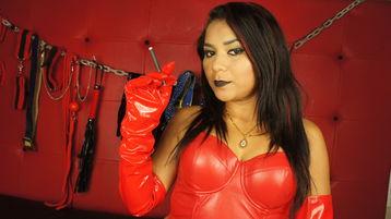 dirtynastylatina's hot webcam show – Fetish on Jasmin