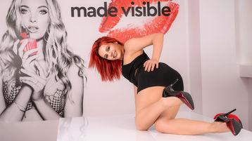 VanessaBadly's hot webcam show – Girl on Jasmin