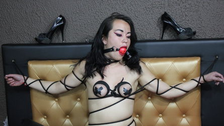 CHELYNOLIMITS's profile picture – Fetish on LiveJasmin