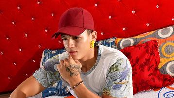 MikyRank's hot webcam show – Boy on boy on Jasmin