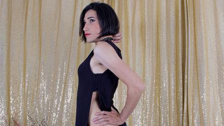 BrunaSlut's profile picture – Transgender on LiveJasmin